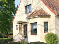 Ferienwohnung 1386794 für 2 Personen in Neubukow
