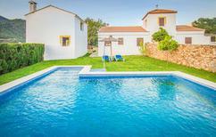 Dom wakacyjny 1386810 dla 10 osób w Ubrique