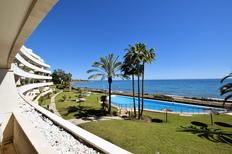 Holiday apartment 1386816 for 6 persons in Estepona