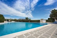 Appartement de vacances 1386817 pour 4 personnes , Teulada
