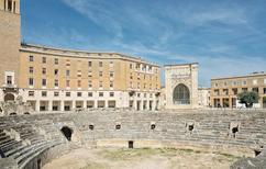 Semesterlägenhet 1386835 för 6 personer i Lecce
