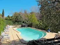 Villa 1386845 per 4 persone in Ollioules