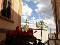 Rekreační byt 1386892 pro 4 osoby v Palermo