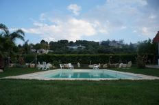 Holiday home 1386905 for 10 adults + 2 children in Conversano