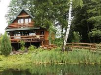 Maison de vacances 1386921 pour 6 personnes , Suchowola