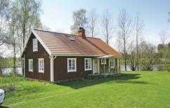 Ferienhaus 1386933 für 6 Personen in Långaryd