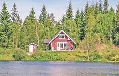 Ferienhaus 1386936 für 6 Personen in Långaryd