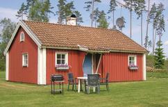 Vakantiehuis 1386956 voor 4 volwassenen + 2 kinderen in Sjötofta