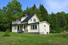 Holiday home 1386978 for 5 adults + 3 children in Bengtsfors