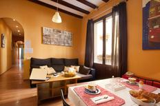 Holiday home 1387126 for 9 persons in Barcelona-Ciutat Vella