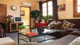 Holiday apartment 1387128 for 14 persons in Barcelona-Ciutat Vella