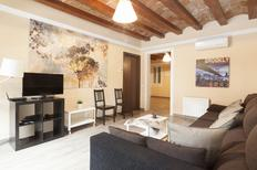 Holiday home 1387130 for 12 persons in Barcelona-Ciutat Vella