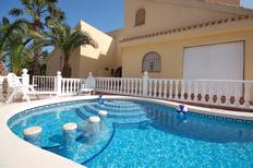 Holiday home 1387151 for 24 persons in Los Urrutias