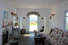 Rekreační dům 1387185 pro 4 osoby v Paros