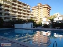 Holiday apartment 1387209 for 4 persons in Grau i Platja