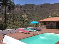 Holiday apartment 1387212 for 10 persons in La Montaña