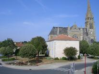 Holiday home 1387244 for 11 persons in Sainte-Cécile