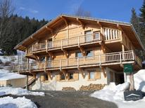 Holiday apartment 1387245 for 14 persons in Verchaix