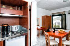 Holiday apartment 1387281 for 3 persons in Limenas Chersonisou