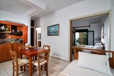 Holiday apartment 1387289 for 6 persons in Limenas Chersonisou