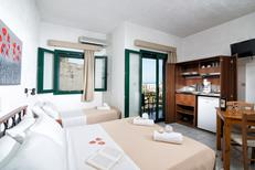 Holiday apartment 1387292 for 3 persons in Limenas Chersonisou