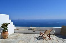 Holiday apartment 1387314 for 5 persons in Tinos