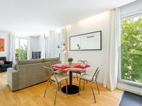 Appartement de vacances 1387394 pour 4 personnes , Barcelona-Sant Martí