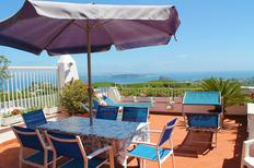 Holiday apartment 1387436 for 9 persons in Barano d'Ischia
