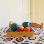 Holiday apartment 1387439 for 5 persons in Sorrento