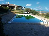 Holiday home 1387489 for 10 persons in Punta De Su Turrione