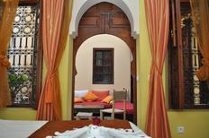 Holiday apartment 1387568 for 2 persons in Marrakesh