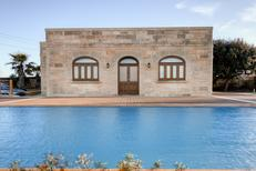 Holiday home 1387575 for 8 persons in Mellieha