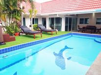 Holiday home 1387699 for 10 persons in Pattaya