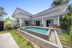 Villa 1387719 per 8 persone in Taling Ngam