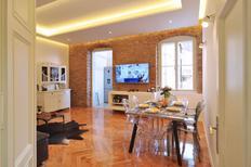 Appartamento 1387734 per 6 persone in Spalato