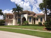 Holiday home 1387760 for 14 persons in Marco Island