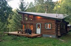 Holiday home 1387809 for 6 persons in Maple Falls