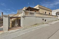 Apartamento 1387854 para 6 personas en Castrignano del Capo