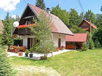 Casa de vacaciones 1387915 para 6 personas en Crni Lug