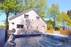 Holiday home 1387934 for 5 persons in Polleur