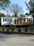 Ferienhaus 1387960 für 8 Personen in Saint-Jean-de-Monts