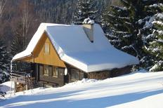 Holiday home 1387972 for 10 persons in Ruda nad Moravou