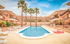 Ferienhaus 1387974 für 6 Personen in Algorfa