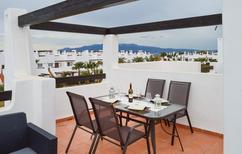 Rekreační byt 1387977 pro 4 osoby v Alhama de Murcia