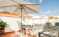 Holiday home 1387978 for 4 adults + 1 child in Córdoba