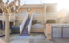 Ferienwohnung 1387989 für 4 Erwachsene + 2 Kinder in Los Alcázares