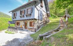 Maison de vacances 1388016 pour 5 adultes + 2 enfants , Comeglians