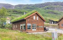 Casa de vacaciones 1388031 para 9 personas en Røldal
