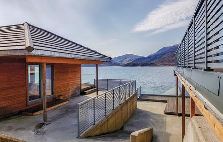 Für 8 Personen: Hübsches Apartment / Ferienwohnung in der Region Rogaland