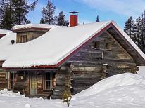 Vakantiehuis 1388078 voor 6 personen in Äkäslompolo